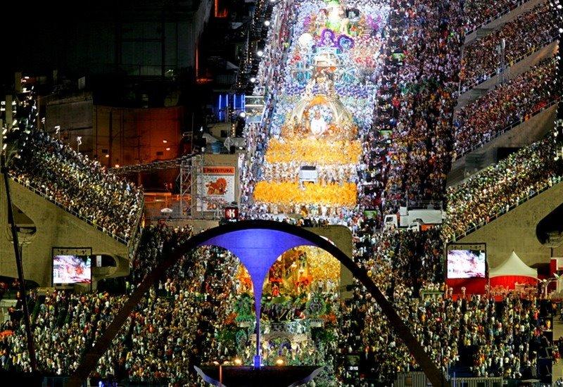 carnaval rio 2017